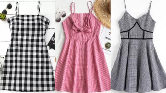 zaful dress (1)